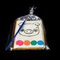 CT-SINGLES PIG-DIY