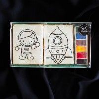 CT-BOX3 ASTRONAUT SET-DIY