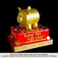 MP-GOLDEN PIG 01-3D-N